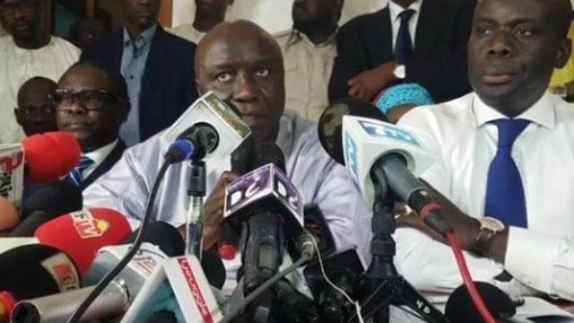 « Nous devons aussi apprendre à dialoguer en présence du virus », selon Ass Babacar GUEYE de Rewmi