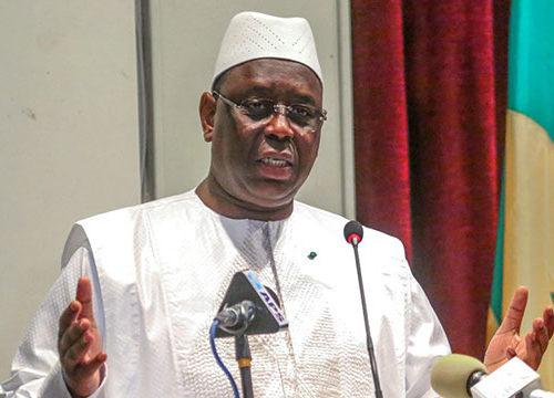 Macky SALL : « de 2012 à nos jours, nous avons dépensé plus de 307 milliards de F CFA en achat de véhicules »