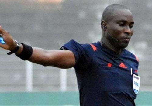 Liste des arbitres de la CAN 2019 : Maguette NDIAYE au sifflet