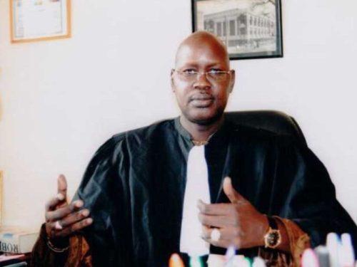 Me Khassimou TOURE : Cheikh Béthio a «un dossier médical fabriqué de façon confidentielle et par complaisance»