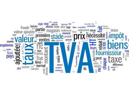 10 avril 1954, Création de la TVA