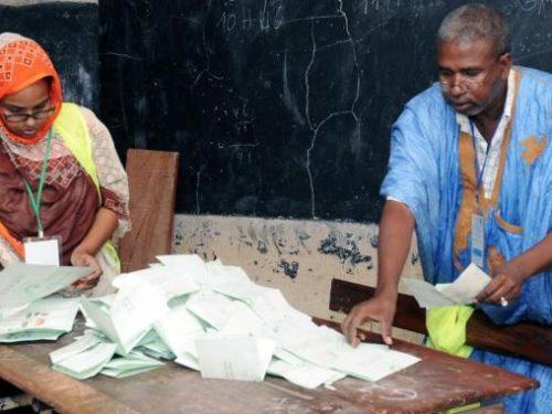 Mauritanie : le Conseil constitutionnel valide 6 candidatures à la présidentielle