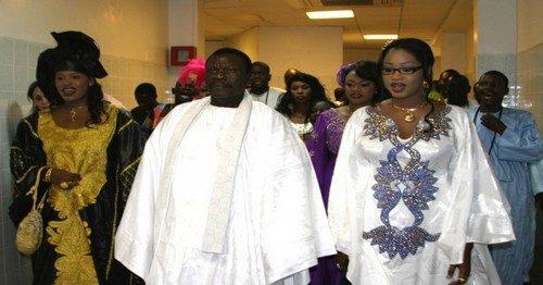 Chambre criminelle de Mbour : Deux épouses de Cheikh Béthio THIOUNE devant la barre