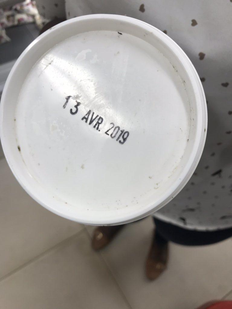 Auchan accusé de vendre des produits périmés 1
