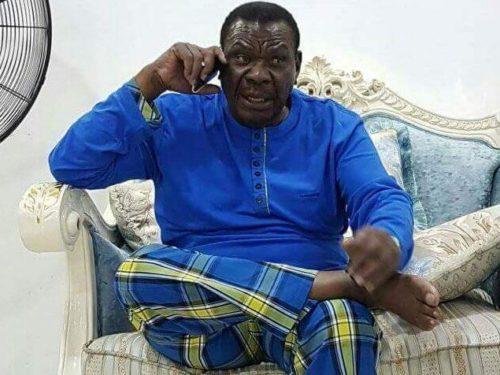 Cheikh Béthio THIOUNE prend 10 ans de travaux forcés