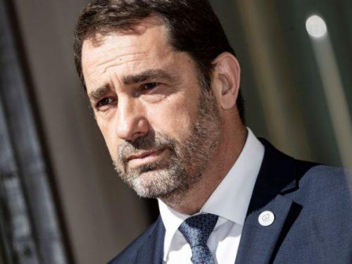 Le ministre français de l'Intérieur au Sénégal : Christophe castagne et prêche la peur