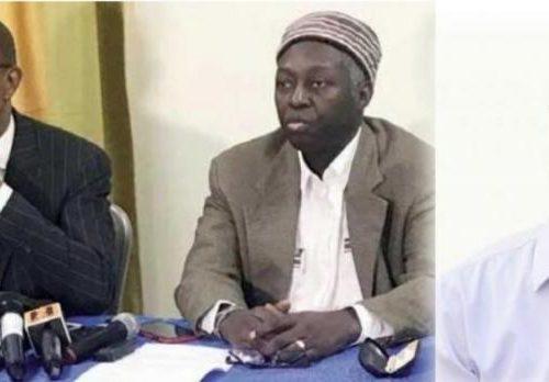 Scandale Petro Tim : Abdoul MBAYE et Cie talonnent Macky à Touba