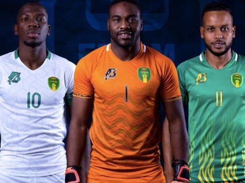 Maillots de la Mauritanie: Nike accuse l'équipementier marocain de plagiat