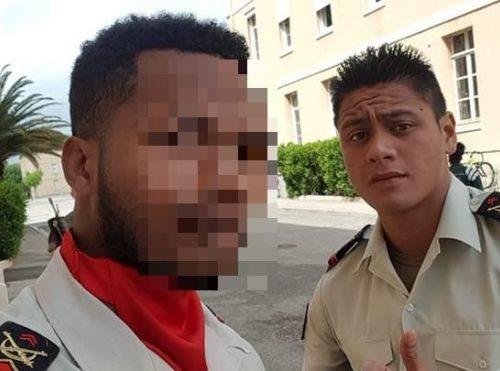 Affaire Oumar WATT : Le militaire tahitien Mike Teiho est libre