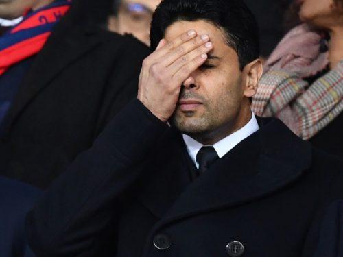 PSG : Nasser Al-Khelaïfi mis en examen pour avoir « validé » un versement en faveur de Lamine DIACK