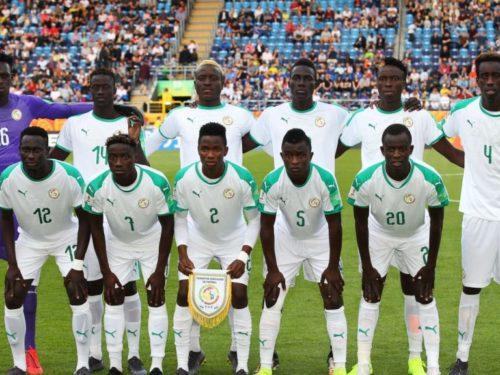 Quart de finale – Coupe du Monde U20 : Le Sénégal fera face à la Corée du sud