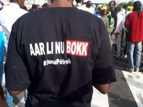 THIES : «Aar li nu bokk» sonne la mobilisation