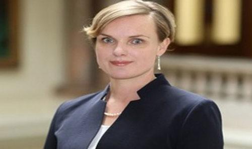 Nouvel ambassadeur du Royaume-Uni au Sénégal : qui est Victoria Elizabeth Billing