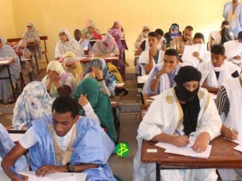 Mauritanie : pour éviter la triche au bac, une solution inédite…couper Internet
