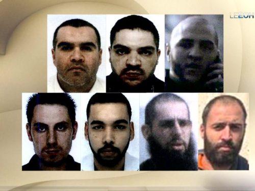 Irak : onze djihadistes français condamnés à mort, la France s'oppose à leur exécution