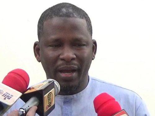 Elimane Haby KANE, Président Legs Africa: «le problème ce n'est pas Aliou SALL, c'est le président»
