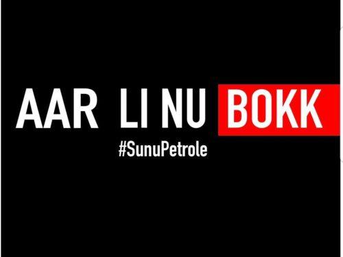 «Aar Li nu Bokk» : Pas de marche, selon le préfet