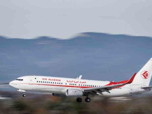 Finale CAN-2019 : 28 avions pour transporter les supporters algériens