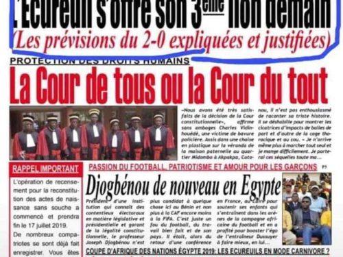 Historique Sénégal vs Bénin : 5 matches, quatre victoires pour les Lions, un match nul