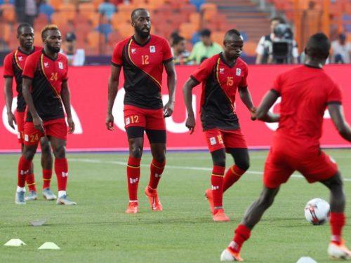 Fin de grève : les Ougandais reprennent les entraînements