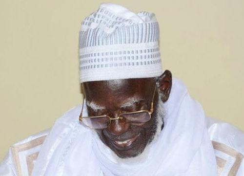Code de conduite à Touba: L'Etat valide le «Ndigeul» du khalife