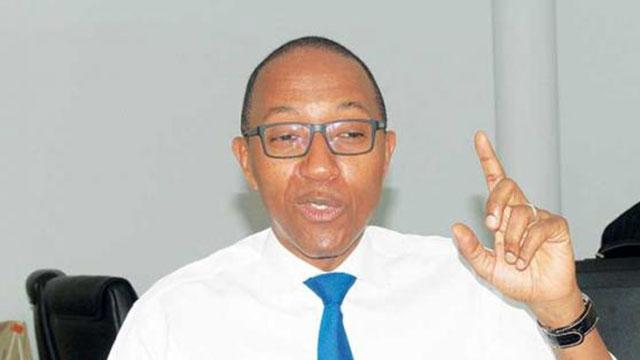 Abdoul MBAYE : «Macky a un gros problème avec la réalité économique»