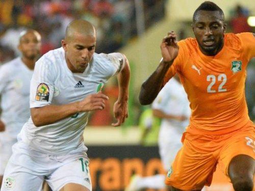 CAN 2019 : Côte d'Ivoire – Algérie, choc de favoris