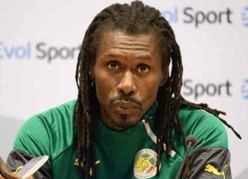 SENEGAL-KENYA, CE LUNDI : Aliou Cissé d'attaque…