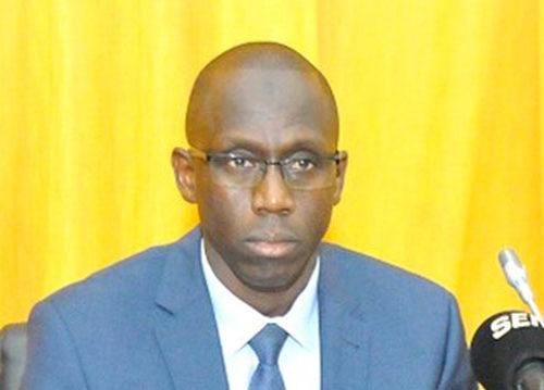 DIRECTION GENERALE DES IMPOTS ET DOMAINES : Bassirou Samba Niass remplace Cheikh Bâ