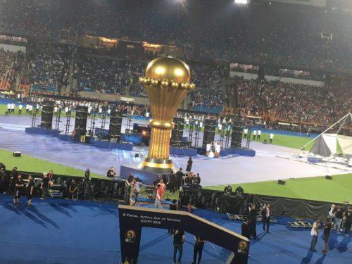 Tout est prêt pour Finale de la CAN 2019 : les compositions des deux équipes