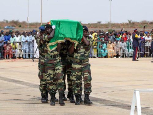 Décès de Tanor : la République rend hommage à son serviteur (Photos)