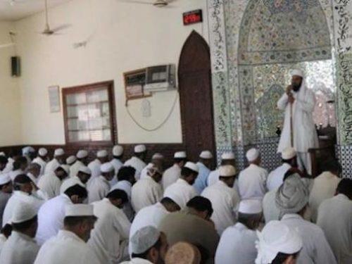 Algérie: les Imams s'y mettent aussi et menacent de démissionner collectivement