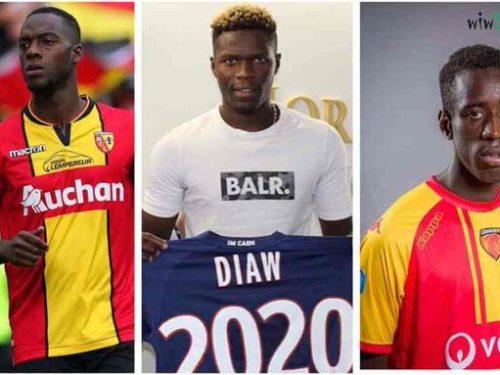 Ligue 2 française : 25 joueurs sénégalais engagés pour la prochaine saison