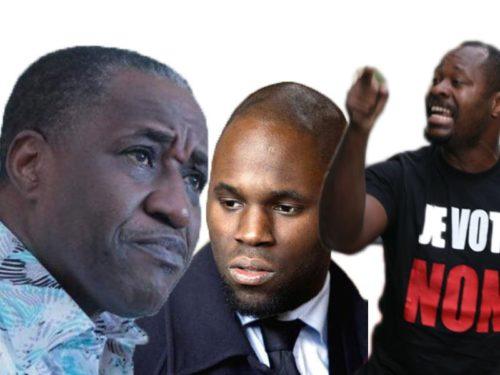 Gouvernance de Macky: avis de tempête chez les activistes