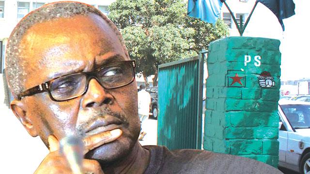 Dr Papa Fara DIALLO : « Le PS reste figé là où Ousmane Tanor DIENG l'avait laissé »