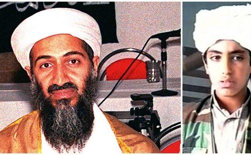 Hamza, fils et successeur désigné d'Oussama Ben Laden, est mort, selon des médias américains