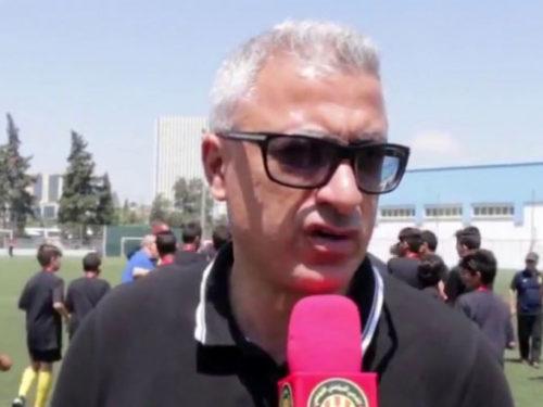 Tunisie : Mondher Kebaier nouveau sélectionneur