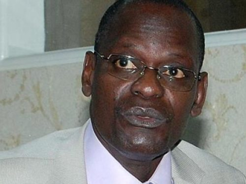 Cheikh DIOP, SG CNTS-FC: «on va vers des confrontations»