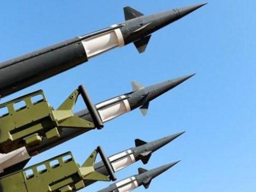 Après les munitions, l'Algérie se lance dans la fabrication de missiles