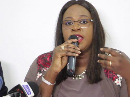 Vacances sélectivement citoyennes: Néné Fatoumata TALL déclarée persona non grata à Vélingara