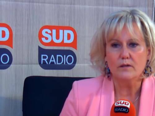 Nadine Morano :  Sibeth Ndiaye « fait honte» au Sénégal et à la France