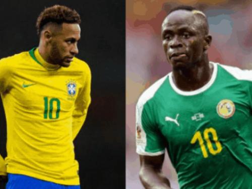Liste des 23 joueurs convoqués par Aliou CISSE contre le Brésil : Pape Ndiaye SOUARE de retour, Habib DIALLO débarque, Alfred NDIAYE out