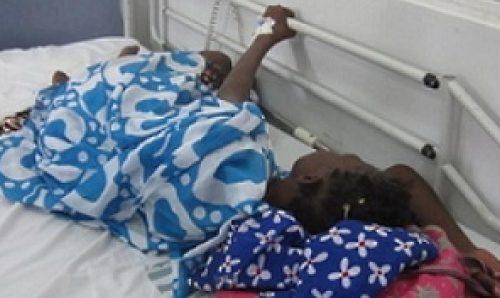 Hôpitaux saturés, personnel débordé: Dakar pique une grippe
