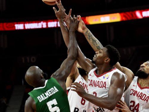Mondial Basket – Chine 2019 : Les « Lions » chutent devant le Canada (60-82) et peuvent rentrer