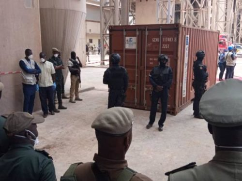 Cocaïne saisie au Port de Dakar : le Doyen des juges accepte pour les étrangers ce qui est refusé à Adama GAYE