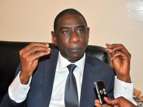 Port du voile à l'ISJA : Mamadou TALLA bénit l'application du règlement intérieur