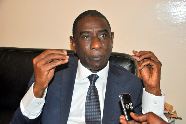 Reprise des cours, Mamadou TALLA  fanfaronne : « C'est l'école sénégalaise qui a gagné »