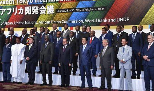 A qui profite la mode des sommets avec l'Afrique ? (Par Abba Seidik)