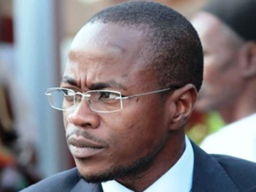 BUREAU DE L'ASSEMBLEE NATIONALE : Cheikh Tidiane Gadio entre, Abdou Mbow sort