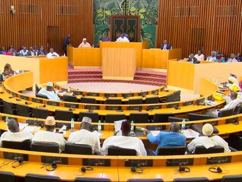 CHARTE AFRICAINE DES ELECTIONS,DE LA DEMOCRATIE ET DE LA GOUVERNANCE : Le Sénégal au banc des accusés